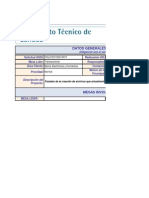 Documento Técnico de QA