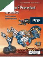 877 FAA 8083 Airframe Workbook v3