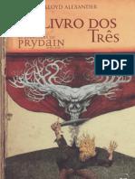 O Livro dos Três (As Aventuras de Prydain) - Lloyd Alexander