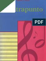 walter piston - contrapunto (español)