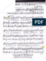 Piaf - Hymne à l'amour