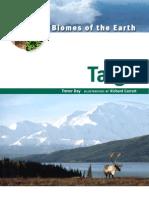 Biomes of the Earth-taiga