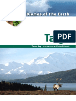 Biomes of the Earth-taiga