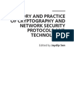 Theory Practice Cryptography Network Security all 13