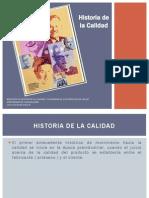 Historia de La Calidad Mgcsss 2012 Vane (2)