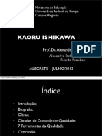 Kaoru Ishikawa 1