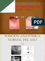 Malformaciones Ano-rectales (1) 2307