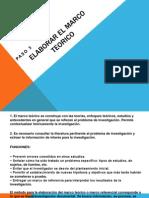 Pilar Paso 3 y 4