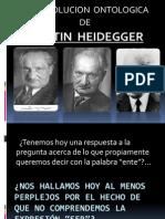 Ppt Heidegger