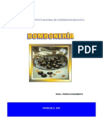 Manual de Bomboneria