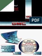 Manual GMC