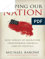 Shaping Our Nation by Michael Barone - Excerpt