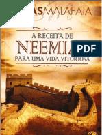A Receita de Neemias Para Uma Vida Vitoriosa