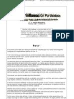 Hiperinflamación Por Acidosis en Casi Todas Las Enfermedades y Su Corrección.pdf