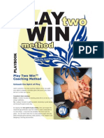 Coaching Play Two Win Introduction PDF