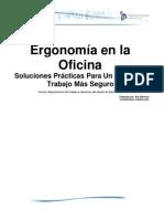 Ergo Ergonomiaenlaoficina