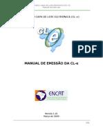 Manual Cle 001