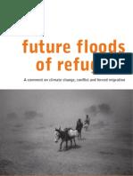 NRC Future Floods of Refugees