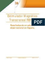 Estimulador magnetico