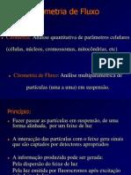 Citometria e FACS