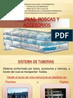 Tuberias,Roscas y Accesorios-NUEVA