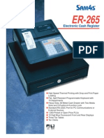 Brochure Er265