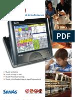 Brochure Sps2000qs