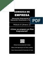 Plan EmpresarialChoque
