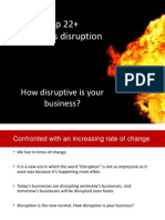 Business Disruption