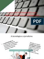 Redes sociais como fontes jornalísticas