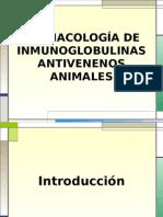 inmunoglob antiven