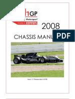 A1GP Car Manual Issue 1 3