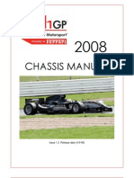 A1GP Car Manual Issue 1 3