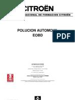 Formación - sistemas antipolucion EOBD
