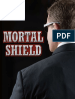 Mortal Shield - Excerpt