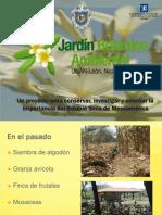 Historia Del JBA