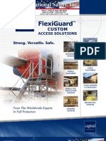 Custom Access Solutions
