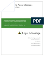 Legal Advantage