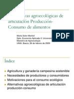 05 Articulación prod cons desde la agroecologia