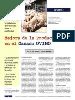 48052421 Mejora de La Productividad de Los Ovinos