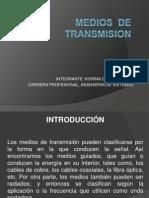 Redes de Transmision