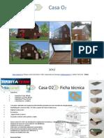 Presentacion Casa o2 2012