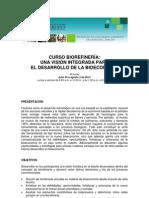 CURSO BIOREFINERIA