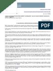 Garante Privacy - Provvedimento 15 Maggio 2013 n. 2543820