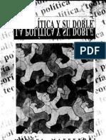 Maffesoli - La política y su doble (FRAGMENTO plagiado por Boris Berenzon)