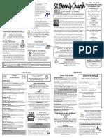 July 28 Bulletin.pdf
