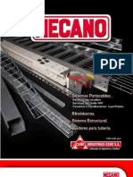 Catalogo Mecano