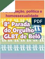 Participação, Política e Homossexualidade