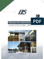 Manual Del Arquitecto BLS 2011