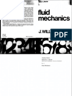 Fluid Mechanics - Problem Solver - WILLIAMS